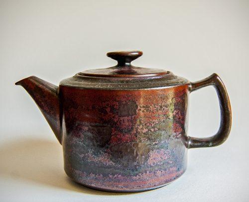 Desiree Denmark, Thule Teapot