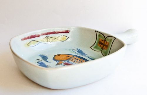 Riviera Design Serving Dish , Buchan Portobello Scotland