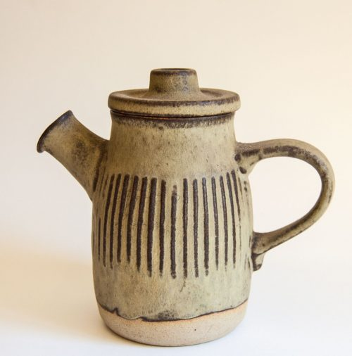 Tremar Cornwall - Coffee Pot
