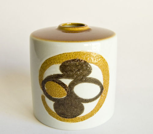 Royal Copenhagen Ink Bottle, Ellen Malmer