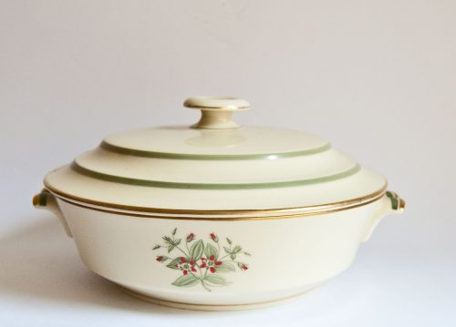 Royal Copenhagen Fensmark Serving Tureen