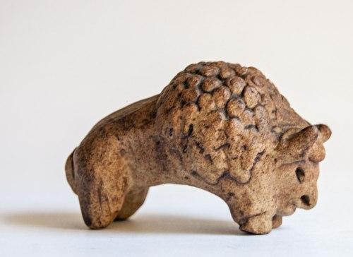 Tremar Animal Figurine