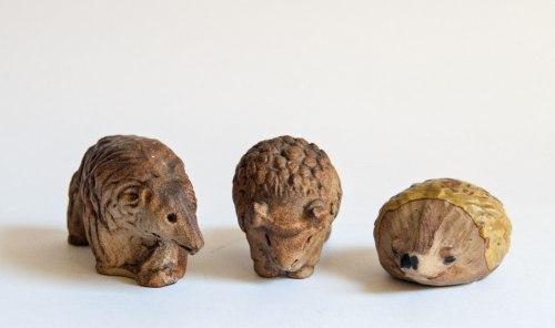 Tremar Animal Figurines