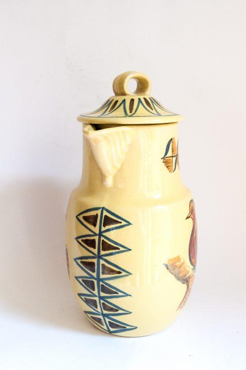 Costa Brava Design Coffee Pot, Portobello Buchan Scotland