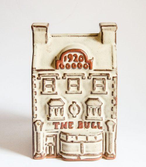 Tremar Cornwall - Money Box