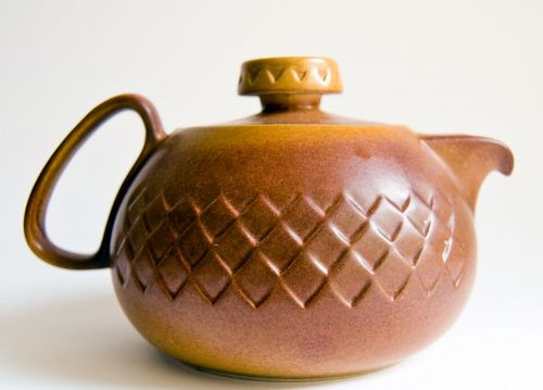 Diana Australia, Nefertiti Teapot