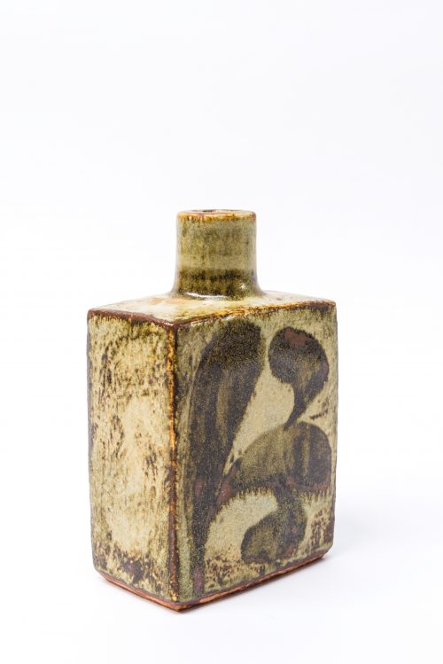 Ursula Printz Mogensen - Slab Bottle