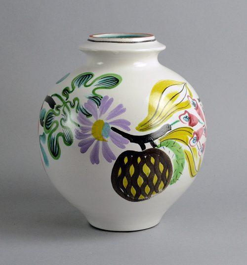 Ursula Printz Mogensen, Gustavsberg Jar