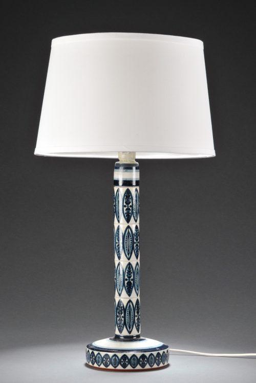 Ursula Printz Mogensen, Own Studio, Lamp
