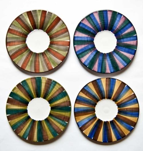 Bangholm Plate Stripe Patterns