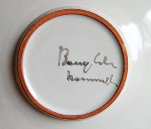 Bangholm Denmark Signature