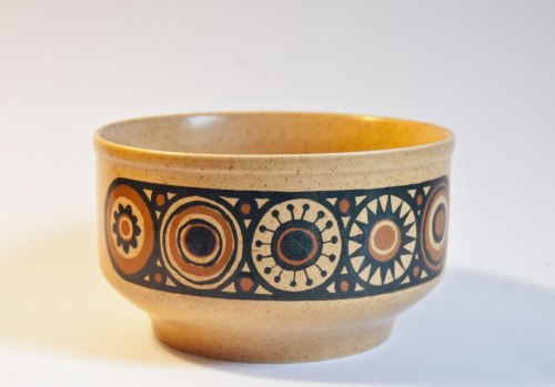 Kiln Craft Bacchus Bowl