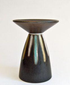 Soholm Burgundia Design, Candle Holder