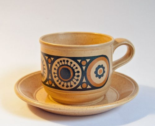Kiln Craft Bacchus - Tea Cup