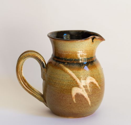 Lauri Tuominen Studio Pottery