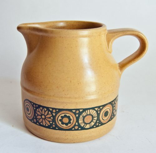 Kiln Craft Bacchus Milk Jug