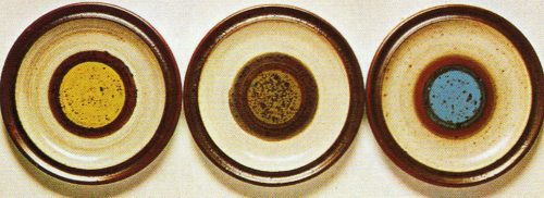 Denby Potter's Wheel Colours
