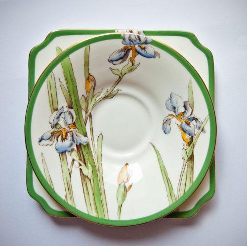 Royal Doulton Iris