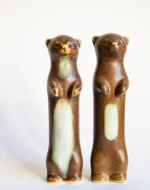 Knud Basse Figurine