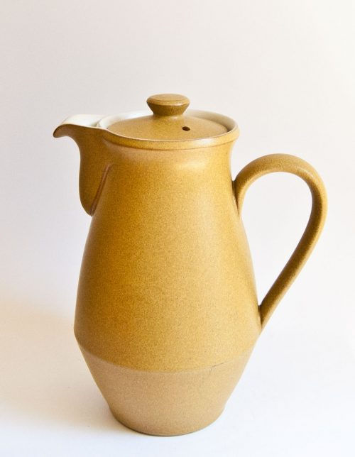Denby Ode Teapot (Tall Version)