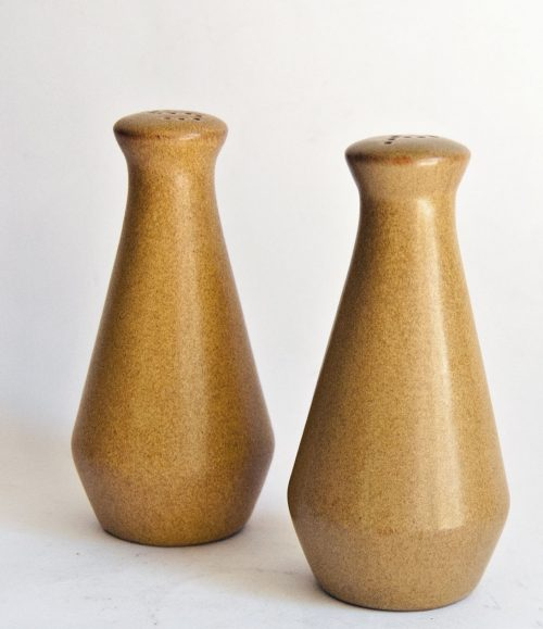 Denby Ode Sauce Salt/Pepper