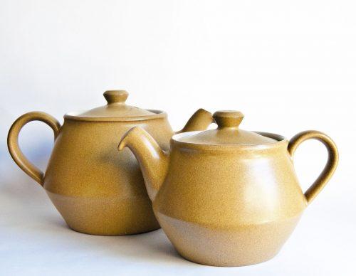 Denby Ode Teapots
