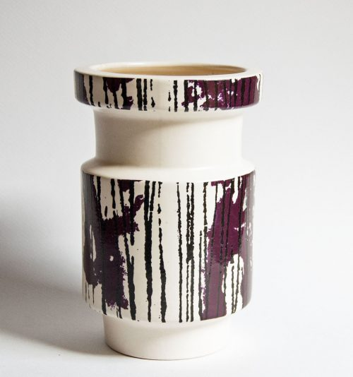 "Colin Melbourne ""Petra"" Series Vase"