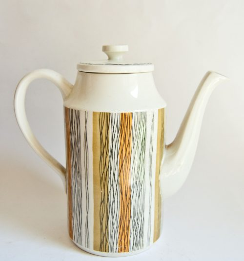 Midwinter Sienna Coffee Pot