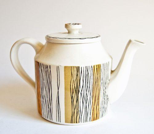 Midwinter Sienna Teapot