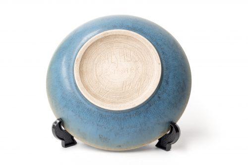 Palshus Haresfur Glaze Bowl