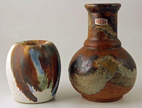 Axella Denmark Vases