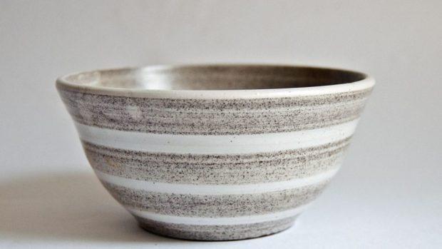Phyl Dunn, Wax Resist Bowl