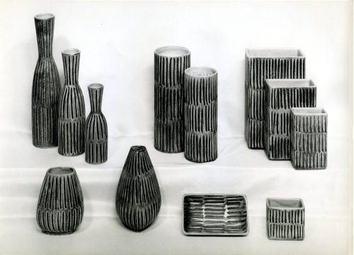 Joghus Denmark 1960s