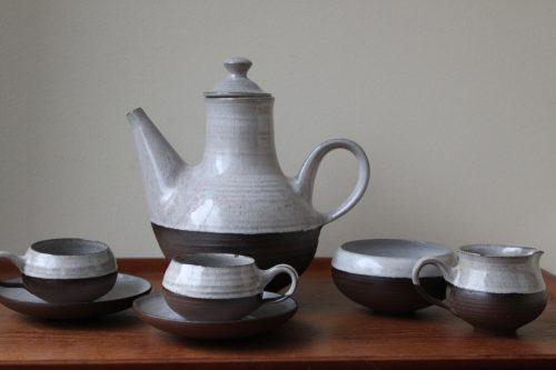 Ditlev Coffee Set