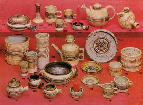 Tue Poulsen Ceramics