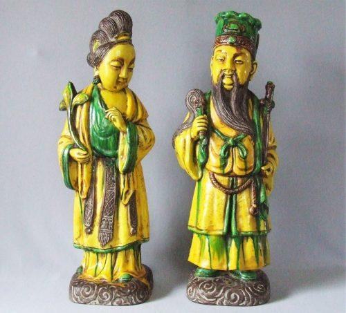 Zaccagnini Figurine