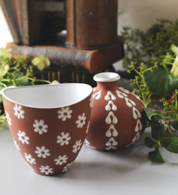 Zeuthen Pottery Denmark