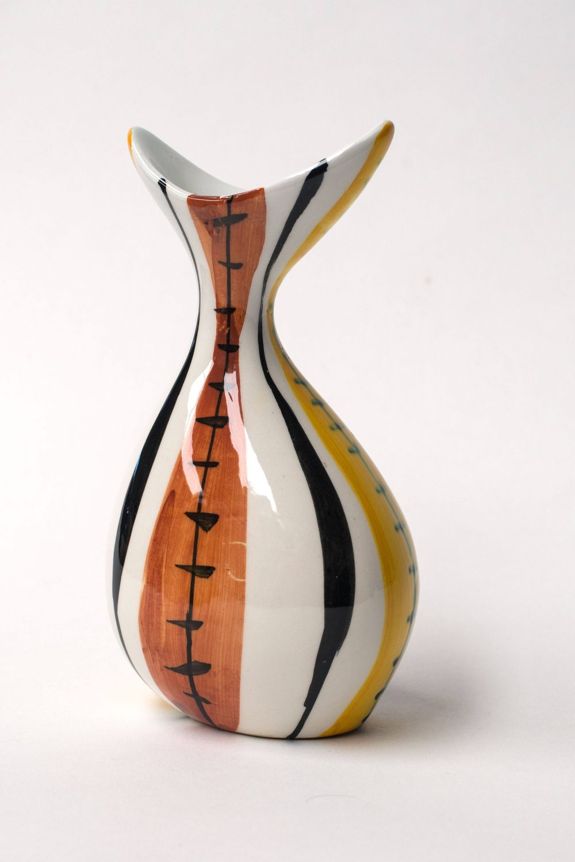 Italian Vase, c1950s