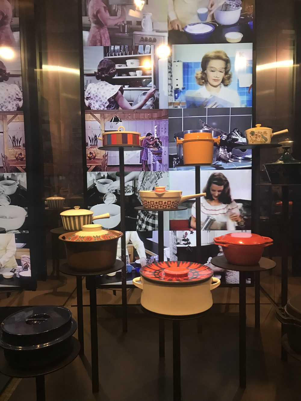 "NGV International, "" A Modern Life, Tablewares 1930–1980s"