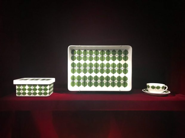 "Display NGV International, "" A Modern Life, Tablewares 1930–1980s"