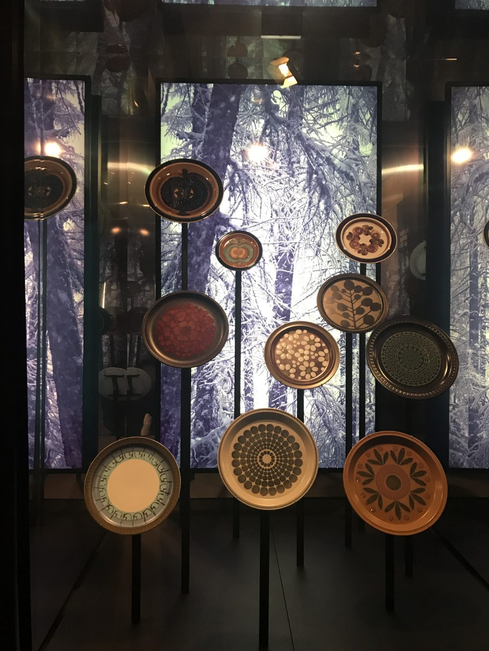 "NGV International, "" A Modern Life, Tablewares 1930–1980s"