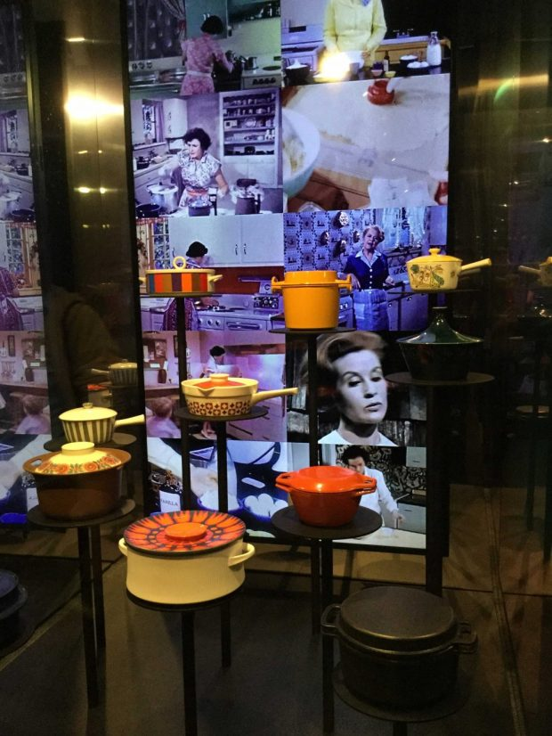 "NGV International, "" A Modern Life, Tablewares 1930–1980s"""