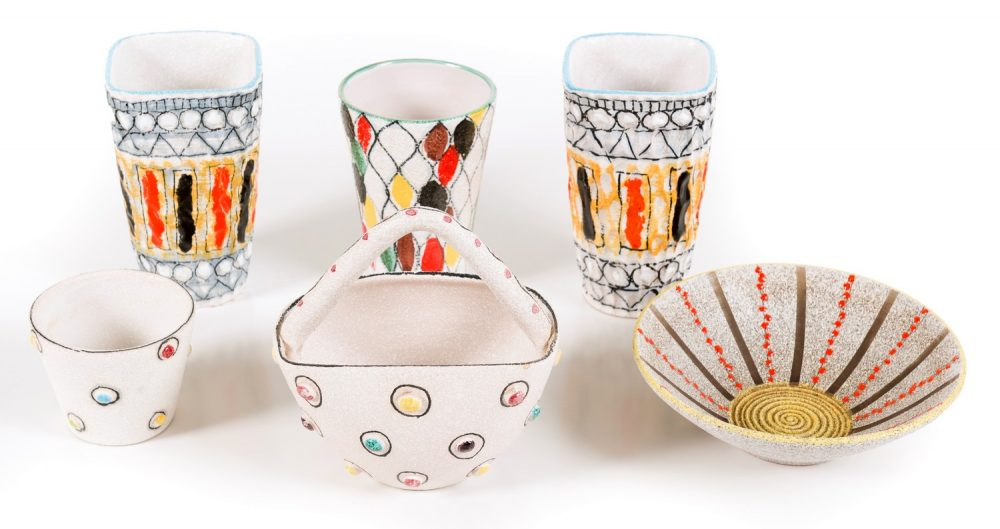 Italian Pottery Group