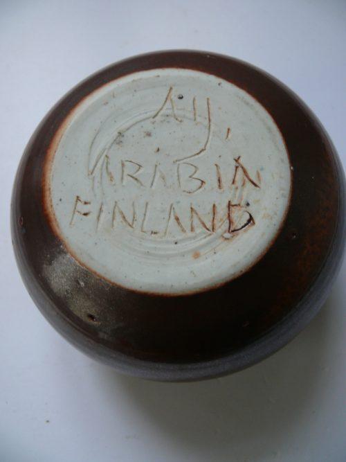 Arabia Finland - Anja Jaatinen-Winquist