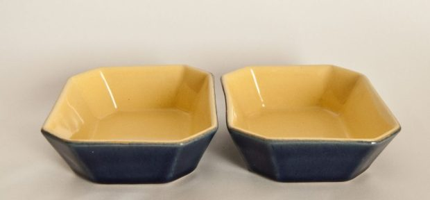 Denby Cottage Blue Ramekins