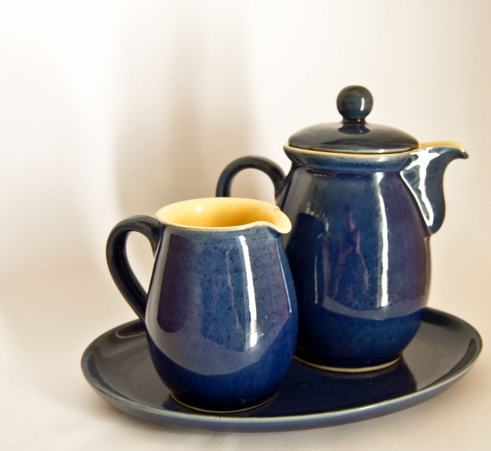 Denby Cottage Blue Group