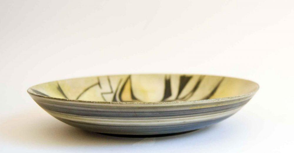 Modernist Bowl