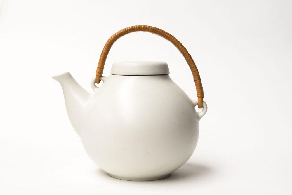 Arabia Finland GA3 Teapot, Ulla Procope