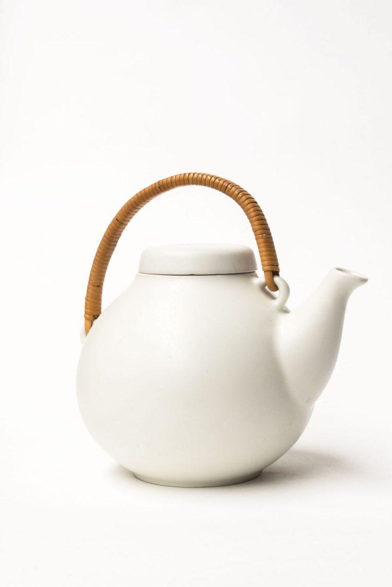 Arabia Finland GA Series Teapots