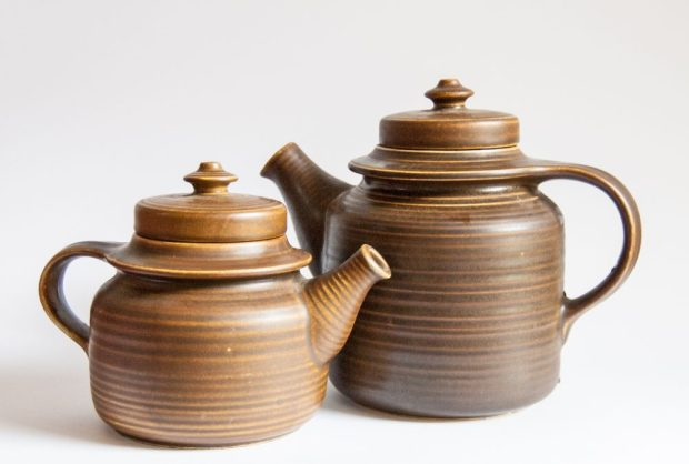 Arabia Kaarna Teapots